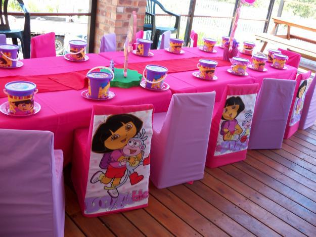 Kids Party Centerpiece Ideas : Kids party decorations royal events providing planning
